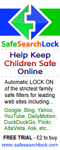 SafeSearchLock