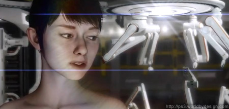 A completed Kara