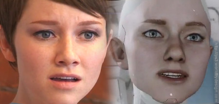 Comparison of actress Valorie Curry and Kara